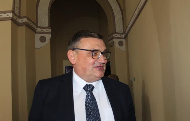 Zoran Drobnjak. Foto VranjeNews
