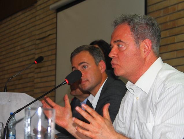 Narod boli glava, a tzv. reformatore uvo. Zoran Lutovac. Foto VranjeNews